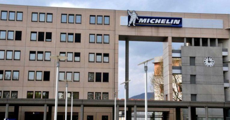 MICHELIN FAIT BRILLER LES YEUX DES ENFANTS !